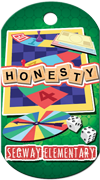 Honesty Brag Tag - Board Games